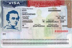 виза в сша, купить визу в сша, оформления визы в сша