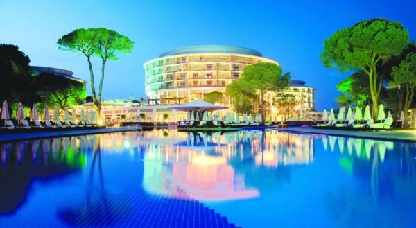 Callista Luxury Resort 5*
