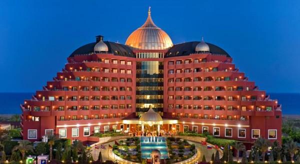 Delphin Palace Hotel 5*