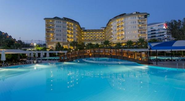 Mukarnas Spa & Resort 5*