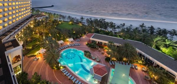 Ajman Kempinski Hotel & Resort 5*