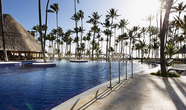 Barcelo Bavaro Beach & Caribe 5*