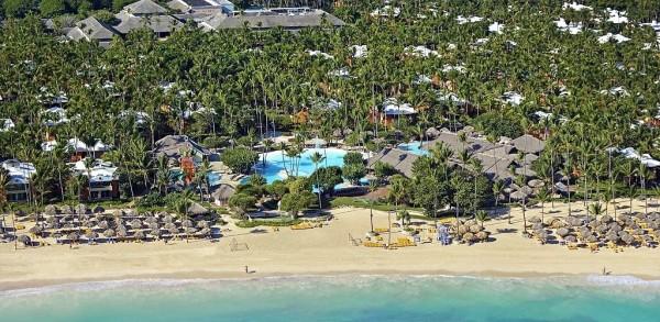 Iberostar Bavaro Resort 5*