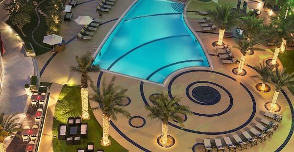 Le Royal Meridien Abu Dhabi 5*