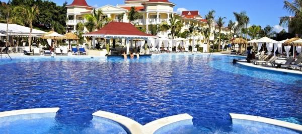 Luxury Bahia Principe Bouganville 5*