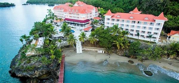 Luxury Bahia Principe Samana 5*