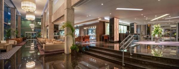 Amathus Beach Hotel Limassol 5*