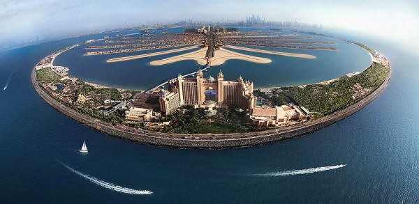 Atlantis — The Palm 5*