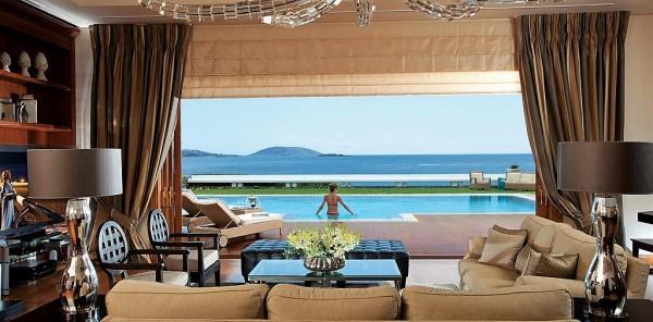 Grand Resort Lagonissi 5*