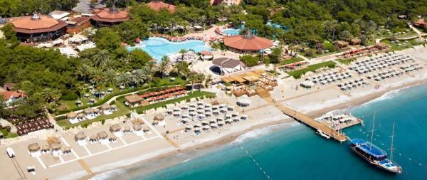 Marti Myra Hotel Tekirova 5*