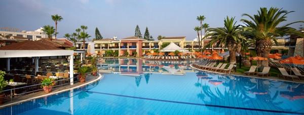 Atlantica Aeneas Resort 5*