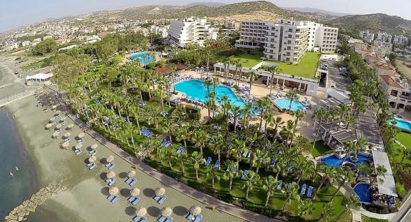 GrandResort Limassol Cyprus 5*