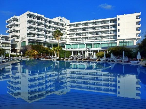 Grecian Bay 5*