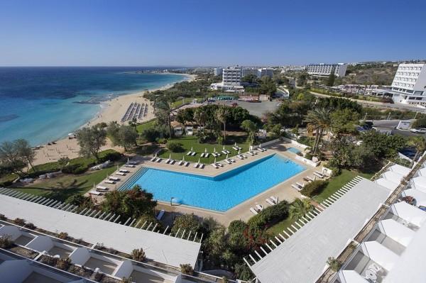 Grecian Sands Hotel 4*