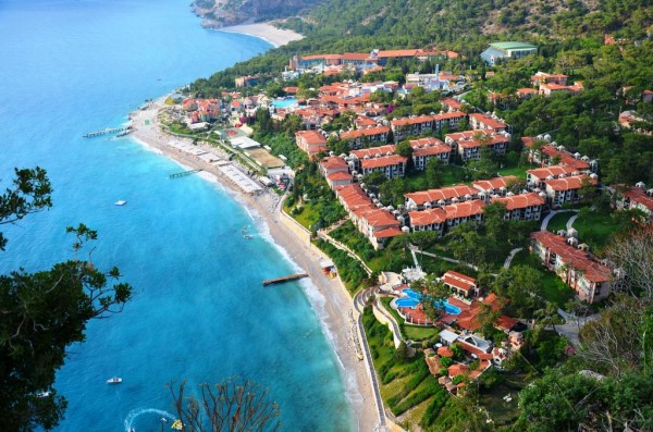 Liberty Hotels Lykia 5*