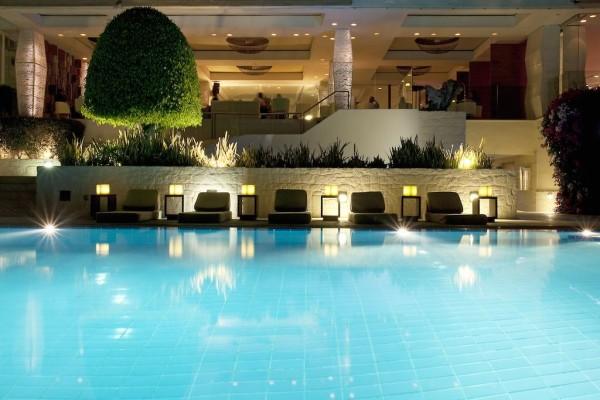 Londa Beach Deluxe Suite Hotel 5*