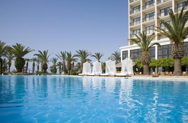 Sentido Sandy Beach Hotel & Spa 4*