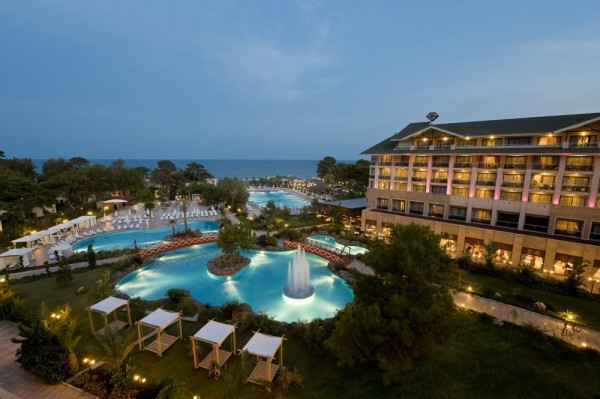 Avantgarde Hotel & Resort 5*