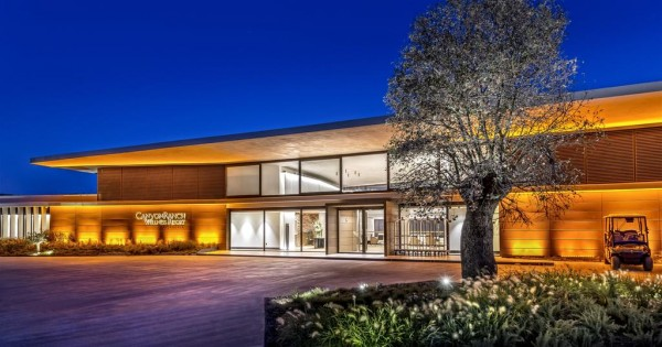 Canyon Ranch Wellness Resort