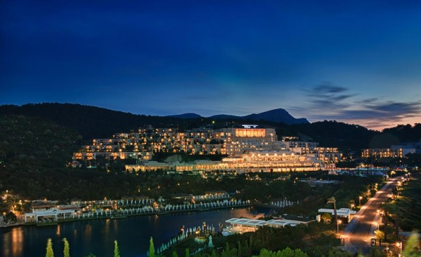 Hilton Bodrum Turkbuku Resort & Spa 5*
