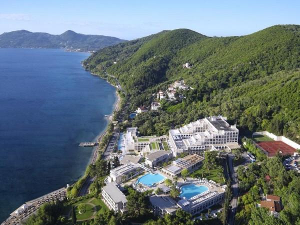 Deluxe Marbella Corfu Hotel 5*