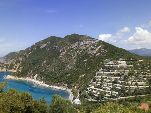 Deluxe Sensimar Grand Mediterraneo Resort & Spa by Atlantica 5*