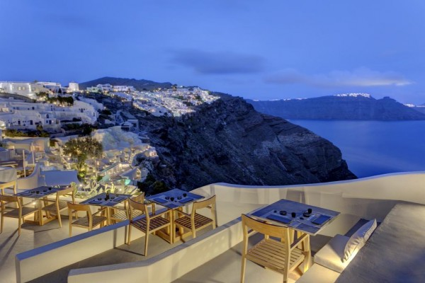 Mystique, a Luxury Collection Hotel 5*