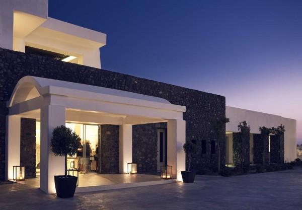 Santo Maris Oia, Luxury Suites & Spa 5*