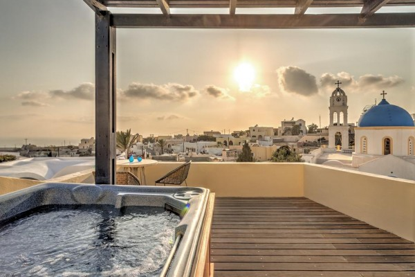 Vedema, a Luxury Collection Hotel 5*