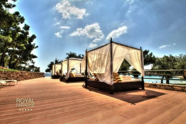 Royal Paradise Beach Resort & Spa 5*