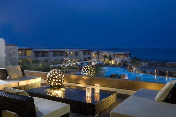 Aquagrand Exclusive Deluxe Resort & SPA 5*