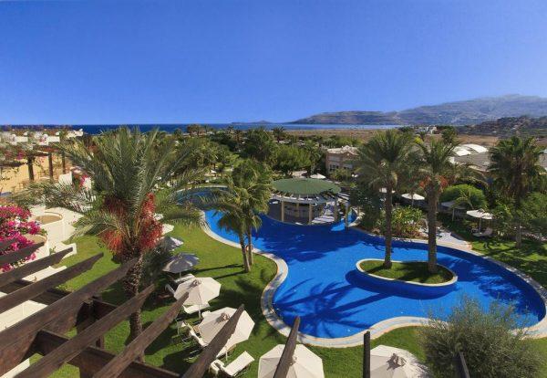 Atrium Palace Thalasso Spa Resort 5*