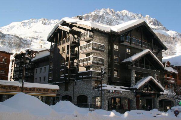 Avenue Lodge Hotel 5*