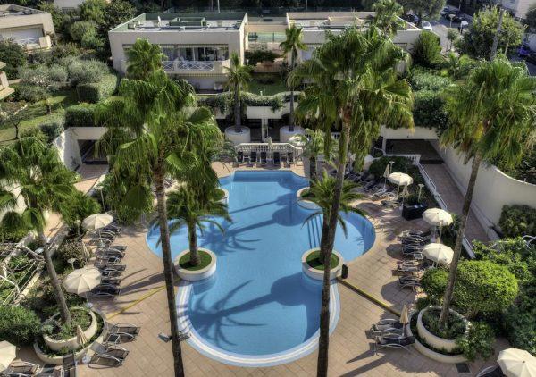 AC Hotel by Marriott Ambassadeur Antibes — Juan Les Pins 4*