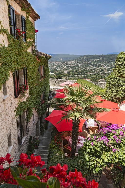 Baglioni Hotels Le Saint Paul 5*