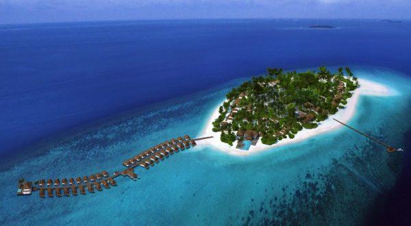 Baglioni Resort Maldives 5*