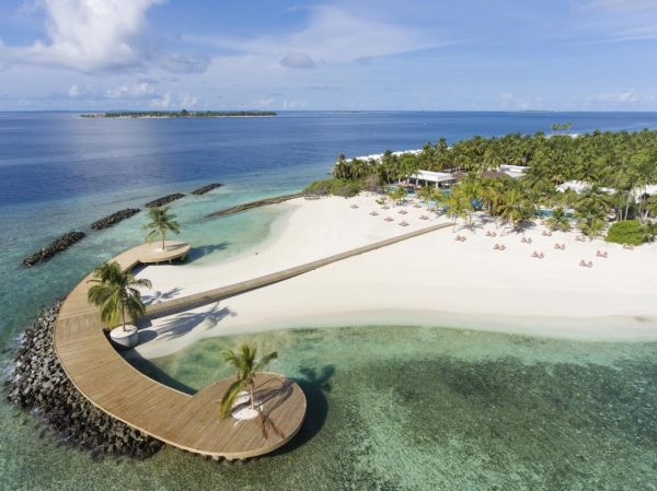 Dhigali Maldives (Raa atoll) 5*
