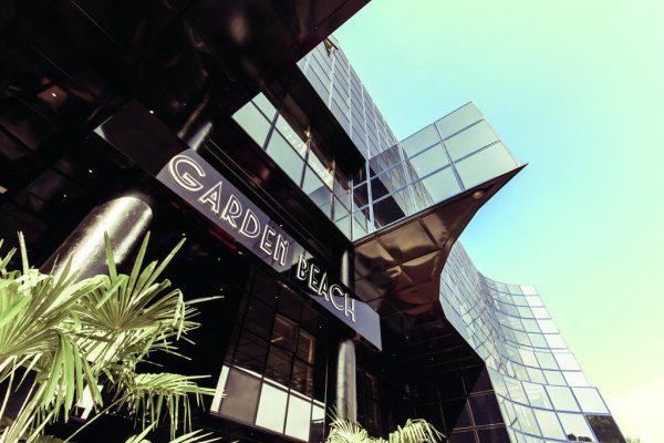 Garden Beach Hotel 4*