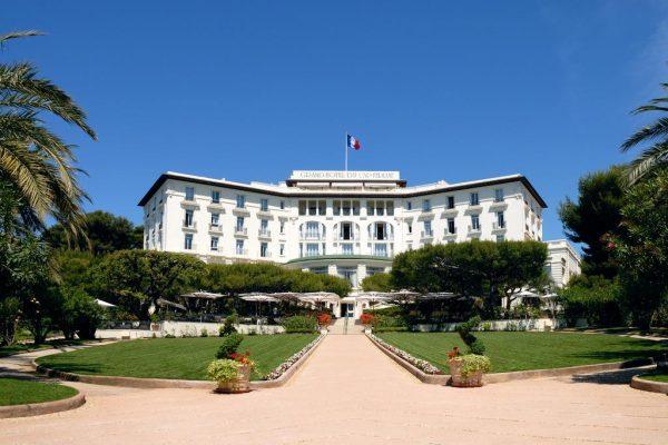 Grand Hotel Du Cap Ferrat 5*