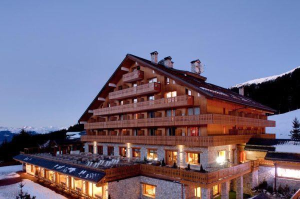 Hotel Allodis 4*