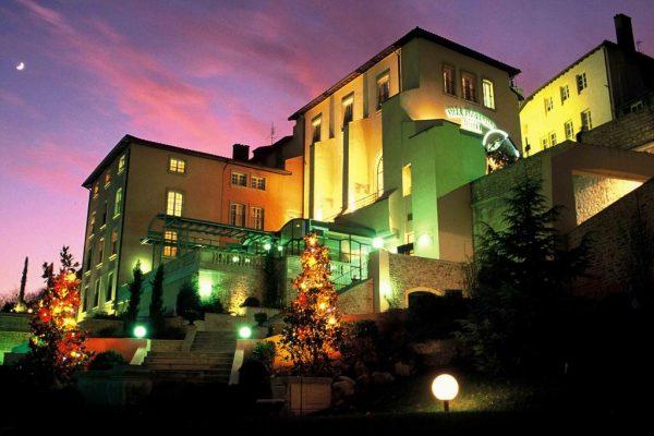 Hotel Villa Florentine 5*