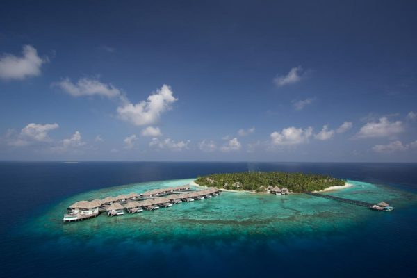 Outrigger Konotta Maldives Resort 5*