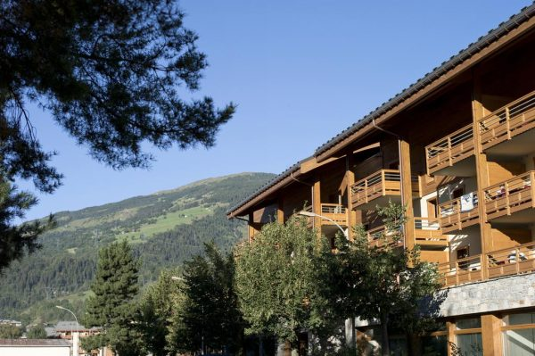 Residence le Coeur d'Or 4*