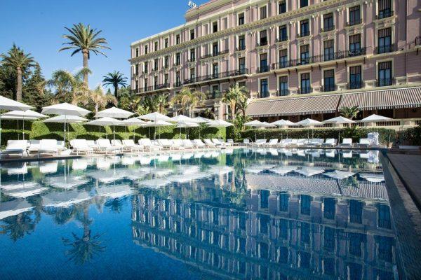 Royal Riviera Et l`Orangerie 5*