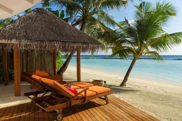 Sun Aqua Vilu Reef Maldives 5*