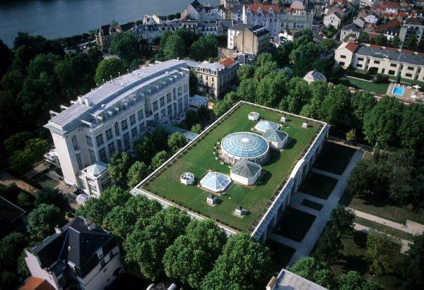 Vichy Celestins Spa Hotel 5*