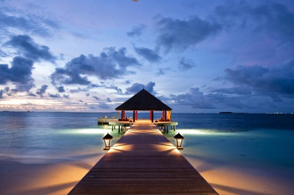 Angsana Ihuru Resort Maldives 5*