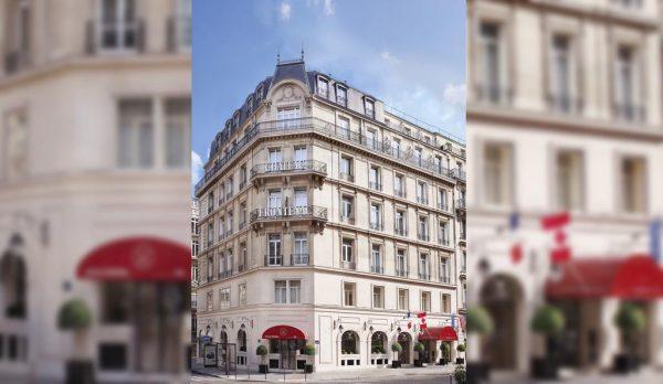 Hôtel Château Frontenac 4*