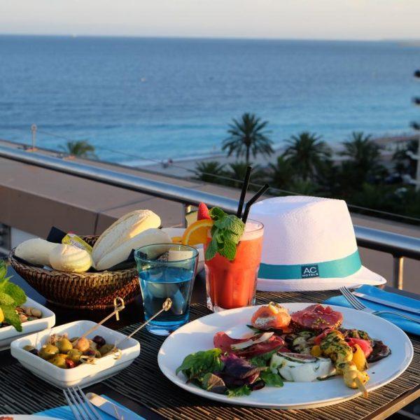 AC Hotel Nice by Marriott 5*