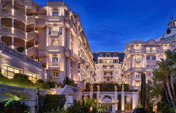 Hotel Metropole Monte-Carlo 5*